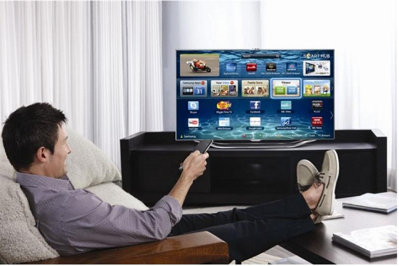 تلویزیون های هوشمند